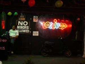 Angeles-City-Fields-Avenue-Walking-Street-Lollipop-Bar