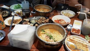 Angeles-City-Fields-Avenue-Walking-Street-Oppa-Korean-Restaurant-ramyun