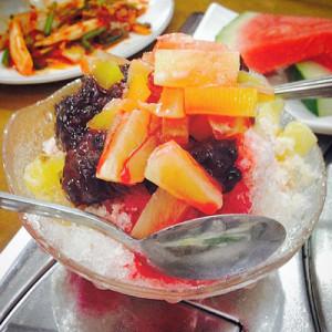 Angeles-City-Korean-Town-Friendship-Hi-way-Unlimited-Buffet-Kang-San-Ae-Unlimited-meat-Buffet-dessert