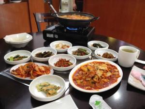 Angeles-City-Korean-Town-Friendship-Hi-way-Unlimited-Buffet-Kang-San-Ae-Unlimited-meat-Buffet-shabu-shabu