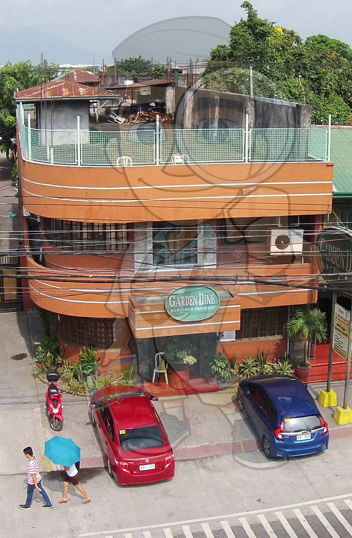 Garden Dine Restaurant Angeles City Hotels Nightlife