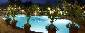 Angeles City Perimeter Road Oasis Hotel swimming pool
