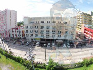 Angeles City Perimeter Road Savannah Resort Hotel