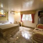 Clarkton Hotel Suite
