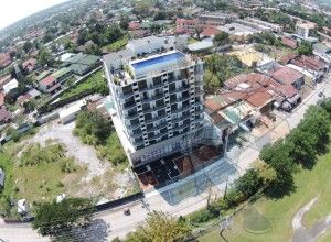 Angeles City Perimeter Road Horizon Tower One Condominiums