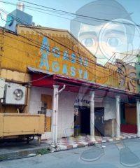 Agasya Bar