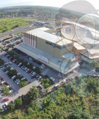 Marque Mall Bus Terminal