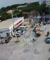 BPI Bank Balibago II