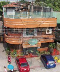 Garden Dine Restaurant