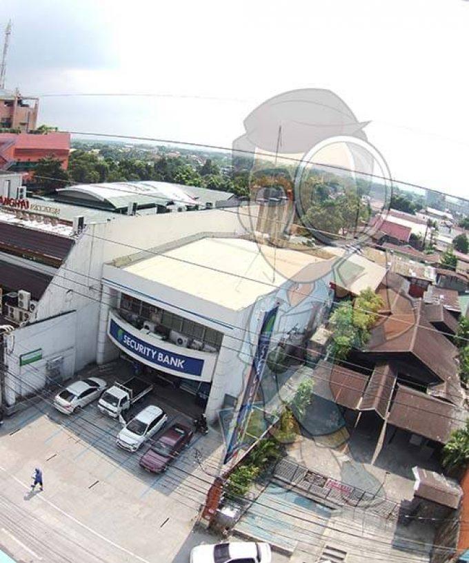 Security Bank Balibago