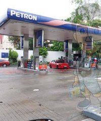Petron Gas Station Perimeter