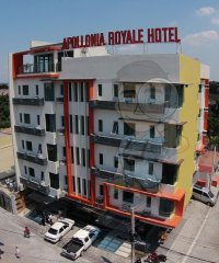 Apollonia Royale Hotel