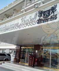 Clark Renaissance Hotel