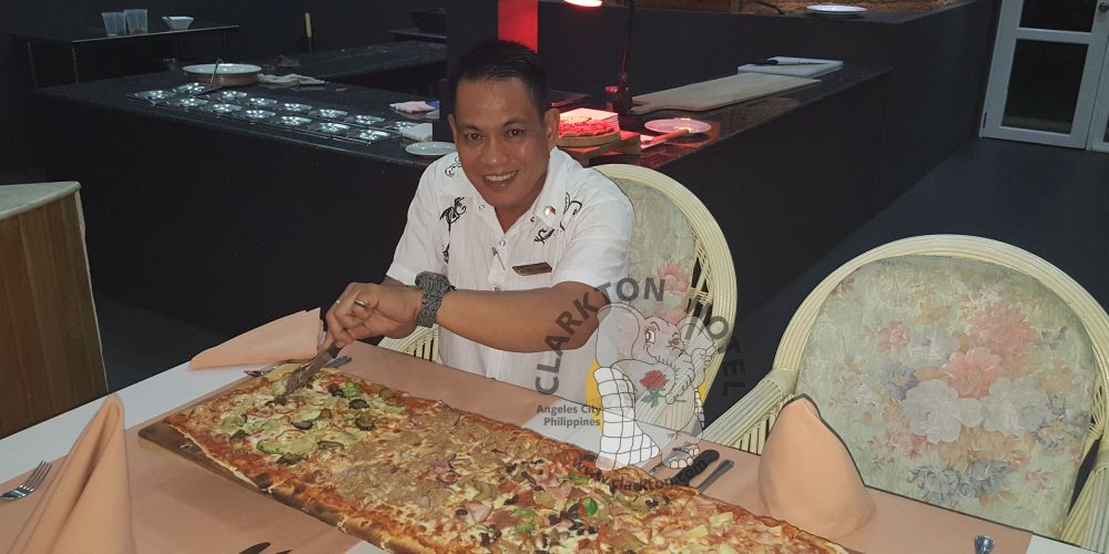 Clarkton Pizza