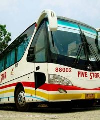 Five Star Bus