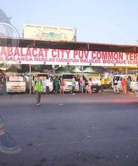 Mabalacat Bus Terminal