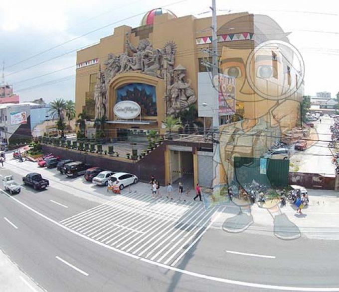 Pagcor Casino Filipino