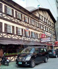Swiss Chalet Hotel