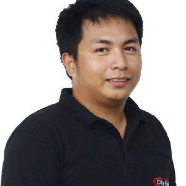 Mr. Brandon Cunanan